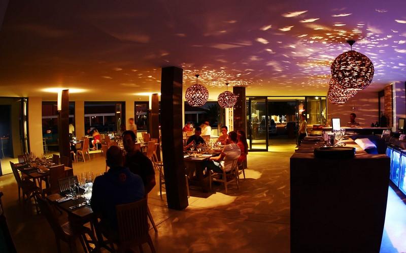 Breeze Restaurant