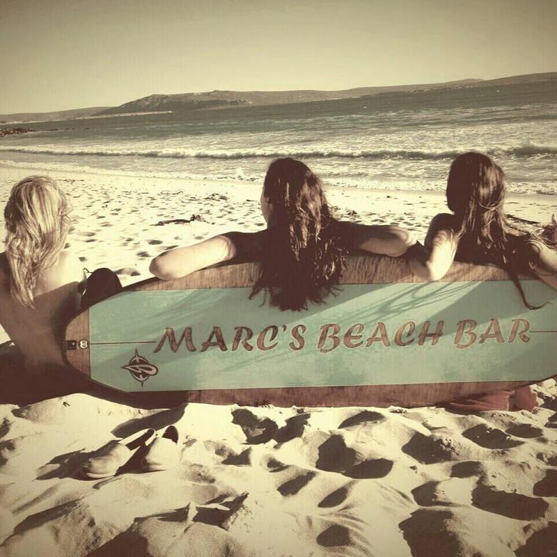 Marks Beach Bar